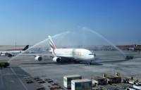 ニュース画像:エミレーツ航空、ドバイ/カイロ線にA380を定期便として投入 週4便