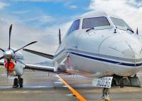 ニュース画像:航空局、サーブ2000「JA003G」と「JA004G」を抹消