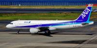 ニュース画像:ANA、A320-200「JA8946」を抹消登録