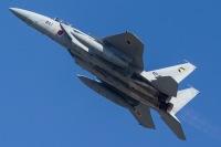 ニュース画像:饗庭野分屯基地、基地祭の詳細を発表 F-15Jの飛行展示など実施