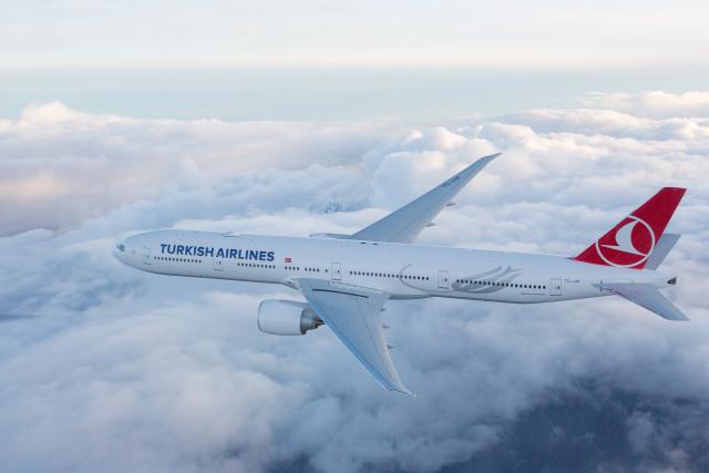 ニュース画像 1枚目:ターキッシュ・エアラインズ 777