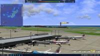 ニュース画像 2枚目:ぼくは航空管制官4 第6弾 那覇空港