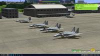 ニュース画像 4枚目:ぼくは航空管制官4 第6弾 那覇空港