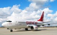 ニュース画像:イースター航空、釜山/コタキナバル線の便名を変更 10月27日から