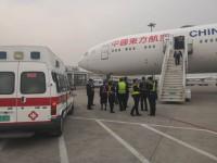 ニュース画像:中国東方航空、冬スケジュールから関西/南昌線に就航 週2便運航