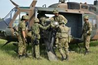 ニュース画像:第2師団と第5旅団、10月下旬から11月に西部方面区へ協同転地演習