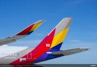 ニュース画像:アシアナ航空、釜山/仁川線の乗り継ぎ専用便が1日2便に