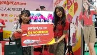 ニュース画像:ベトジェット、ツーリズムEXPOジャパン2019で航空券プレゼント