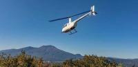 ニュース画像:AirX、西武HDと実証実験第2弾 東京/軽井沢間でヘリ直行便