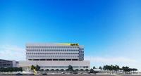 スピリット航空、フォートローダーデール空港近くに新本社ビル建設への画像