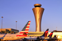 ニュース画像:サンフランシスコ空港、フライト追跡と騒音が確認できる新ツールを導入