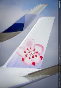 ニュース画像:チャイナエアライン、ツーリズムEXPO開催記念で航空券プレゼント