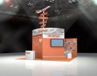 ニュース画像:チェジュ航空、ツーリズムEXPOに出展 航空券あたるイベントなど実施