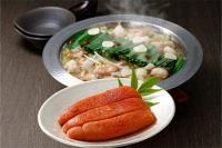 ニュース画像:JAL、搭乗キャンペーンで福岡応援 マイル特典にはもつ鍋と辛子明太子