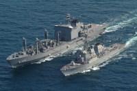 ニュース画像:補給艦「ましゅう」、11月16日と17日に北九州で一般公開