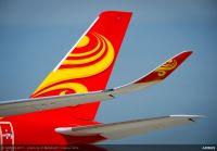 ニュース画像:香港航空、2020年1月から米子/香港線の一部でスケジュール変更
