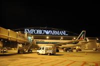 ニュース画像:ミラノ・リナーテ空港が運営再開、アリタリア航空も通常運航へ