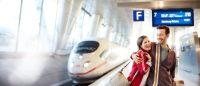 ニュース画像:ルフトハンザ、フランクフルトとドイツ5都市間で鉄道サービス拡大