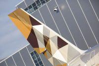 ニュース画像:エティハド航空とサウディア、アブダビ発着路線でコードシェア拡大