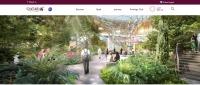 ニュース画像:ドーハ・ハマド国際空港、拡大計画の第2フェーズを発表 熱帯庭園が特徴