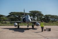 ニュース画像 2枚目:ミラージュ2000-5戦闘機