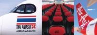 ニュース画像:エアアジア、バンコク/ブリスベン線にA330neoを導入