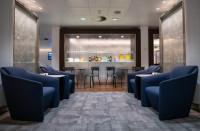 ニュース画像:ブリティッシュ・エア、リナーテ空港のラウンジをリニューアルオープン