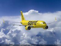 ニュース画像:スピリット航空、A320neoファミリーの3機種を最大100機発注