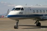 ニュース画像:空自U-4、ミクロネシアに国外運航訓練 慰霊や車いすを支援輸送
