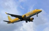 ニュース画像:FDA、11月の松本発着チャーター便は長崎や徳島間などを運航
