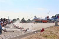 ニュース画像:空宙博「アイデア水ロケット全国大会」10月27日に実施