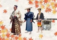 ニュース画像:成田空港、11月は江戸の大名行列や起き上がりこぼし制作でおもてなし