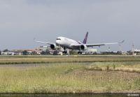ニュース画像:タイ国際航空、日本発正規割引運賃にノーショー手数料導入 11月から