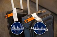 ニュース画像:ユナイテッド、ロンドンのマリオット系列ホテルへ手荷物宅配無料サービス