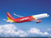 ニュース画像:ベトジェットエア、A321XLRを20機発注 2023年に納入