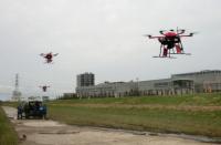 ニュース画像:NEDOなど、ドローン運航管理システムの相互接続試験に成功