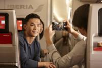 ニュース画像:イベリア航空と春秋航空、12月から上海発着便でコードシェア提携を開始