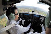 ニュース画像:JTAと崇城大学が協定、沖縄県の航空路維持に貢献するパイロットを養成