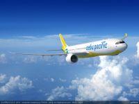 ニュース画像:エアバス、セブパシフィック航空からA330neoを16機 受注確定