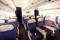 ニュース画像:ブリュッセル航空、アフリカ路線にプレミアムエコノミークラスを導入