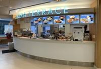 ニュース画像:鹿児島空港、国際線に飲食店「SORA TERRACE」がオープン