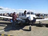 ニュース画像:名古屋空港空の日フェスタ、イベント詳細を発表 ヘリの訓練展示飛行など