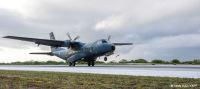 ニュース画像:フランス空軍、フランス領ポリネシアで「マララ演習」を実施