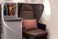 ニュース画像 4枚目:シンガポール航空 A350-900 機内イメージ