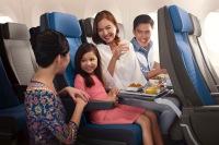 ニュース画像 6枚目:シンガポール航空 A350-900 機内イメージ