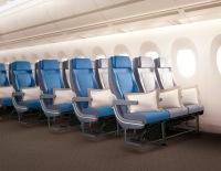 ニュース画像 7枚目:シンガポール航空 A350-900 機内イメージ