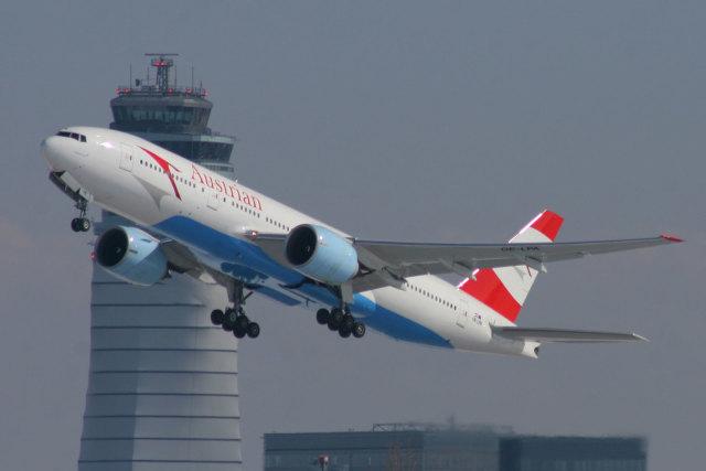 ニュース画像 1枚目:オーストリア航空 B777