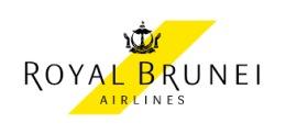 ニュース画像 1枚目:ロイヤルブルネイ航空 ロゴ