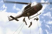 ニュース画像:防府北基地、11月9日と10日にUH-1とT-7が休日飛行を実施