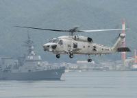 ニュース画像:護衛艦「あしがら」、12月18日に体験航海 参加者を募集